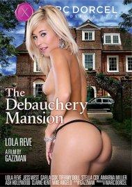 Debauchery Mansion, The Porn Video