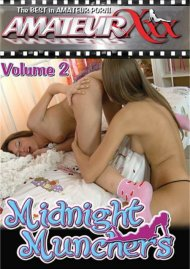 Midnight Munchers 2 Porn Video