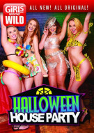 Girls Gone Wild: Halloween House Party Porn Movie