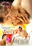 Freaky Ladz Porn Movie
