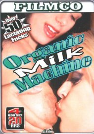 Organic Milk Machine 4-Pack
