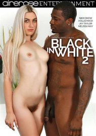 Black In White 2 Porn Video