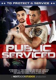 Public Serviced  image