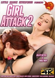 Girl Attack 2 Porn Video