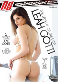 Sexual Desires Of Leah Gotti, The Porn Video