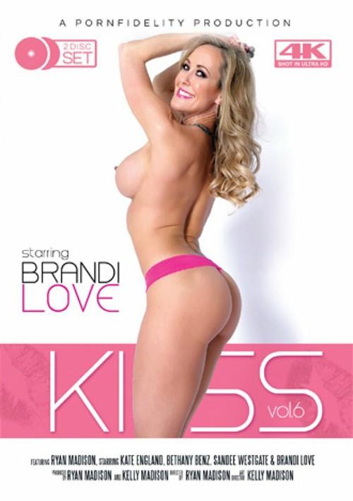 Kiss Vol. 6