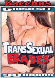TransSexual Babes Movie