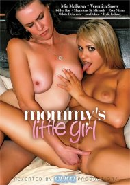 Mommy's Little Girl image