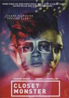 Closet Monster Gay Cinema Movie