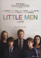 Little Men Gay Cinema Movie