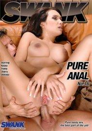 Pure Anal 16 Movie