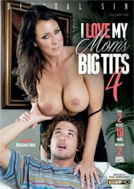 I Love My Moms Big Tits #4 Movie