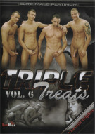 Triple Treats Vol. 6 Porn Movie