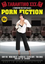 Porn Fiction Porn Video