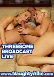 Threesome Broadcast Live Porn Video