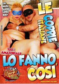 Italian Couples Are So Horny Porn Video