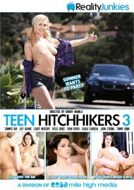 Teen Hitchhikers 3 Porn Video