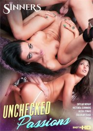 Buy Unchecked Passions