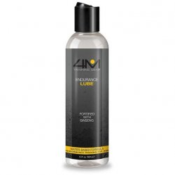 4M Endurance Lube with Ginseng - 6.3 Fl Oz Sex Toy
