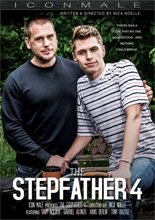 Stepfather 4, The