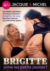 Brigitte Aime les Petits Jeunes! Boxcover