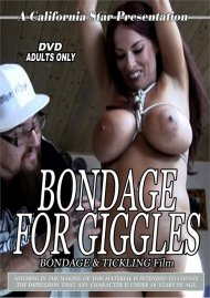 Bondage for Giggles Porn Video