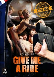 Give Me a Ride Porn Video