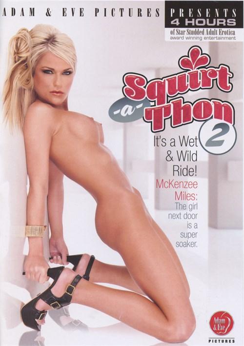 Squirt-A-Thon 2