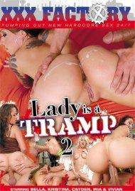 Lady Is A Tramp 2