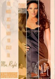 Mrs. Right image