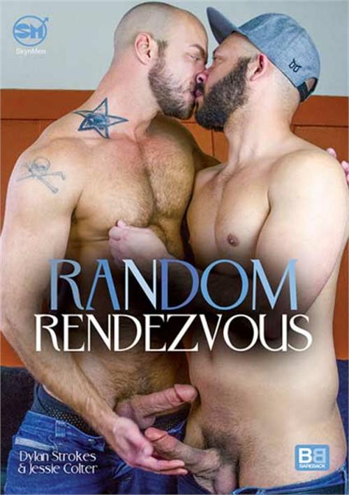 Random Rendezvous Boxcover