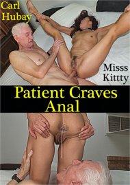 Patient Craves Anal Porn Video