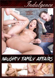 Naughty Family Affairs Porn Video