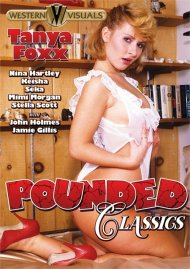 Pounded Classics