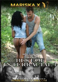 Best of Interracial Porn Video