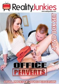 Office Perverts 4-Pack