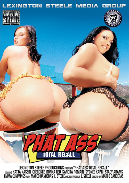 Phat Ass Total Recall