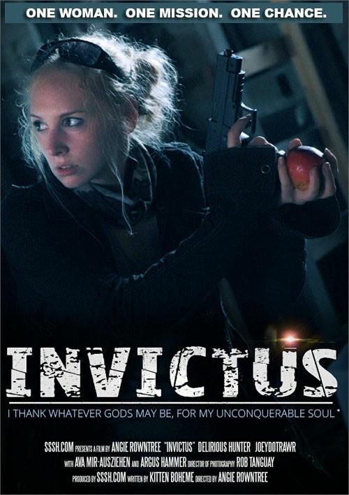 Invictus adult video