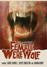 Female Werewolf Video