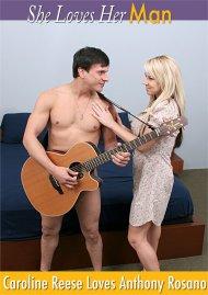 Caroline Reese Loves Anthony Rosano Porn Video