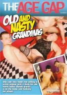 Old and Nasty Grandmas Porn Video
