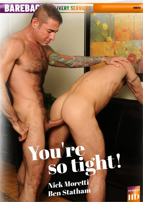 You're So Tight! Boxcover