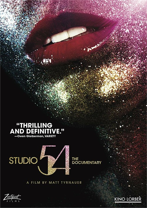 Studio 54 image