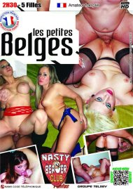 Les Petites Belges Porn Video