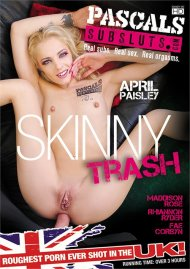 Skinny Trash porn video from PascalsSubSluts.