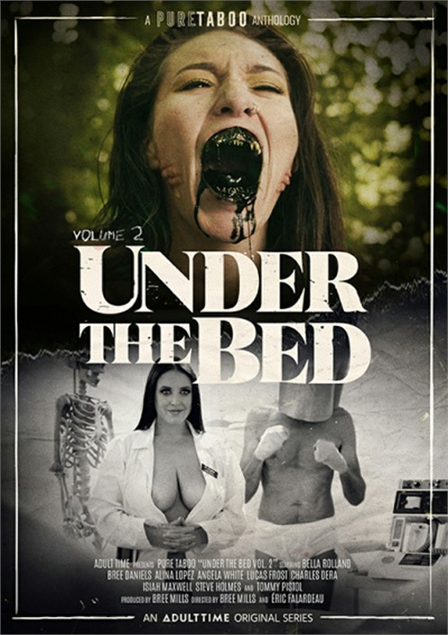 Under The Bed Vol. 2