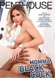Momma Loves Black Cock Porn Movie