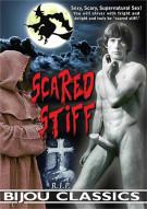 Scared Stiff Boxcover