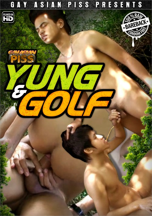 Yung & Golf Boxcover