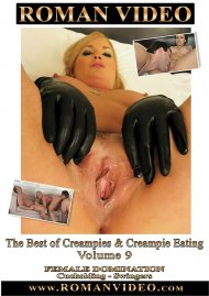 Best of Creampies & Creampie Eating Vol. 9 image